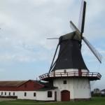 Damgård Mølle