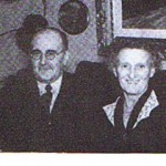 Peter Jessen og frue